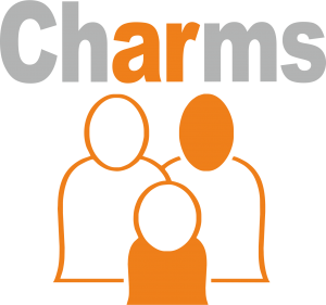 CHARMS, fostering, foster agency, log in