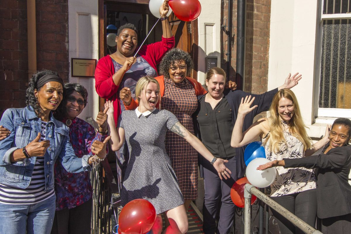 Freedom Fostering celebrate their outstanding Ofsted rating in Wolverhampton a an Independent Fostering Agency