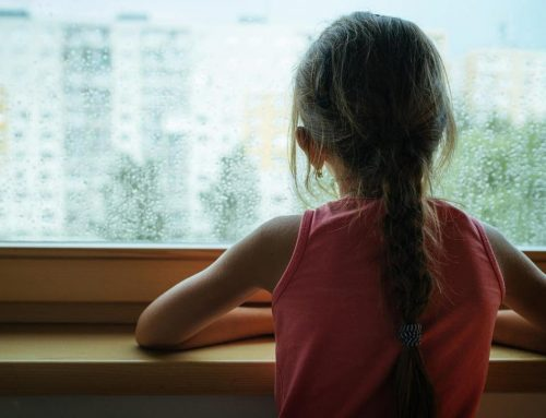 Surge during pandemic of children needing foster care as more families reach 'crisis point'